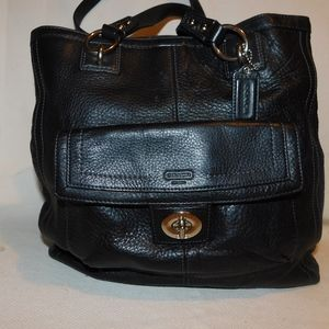 Coach Penelope Leather Tote